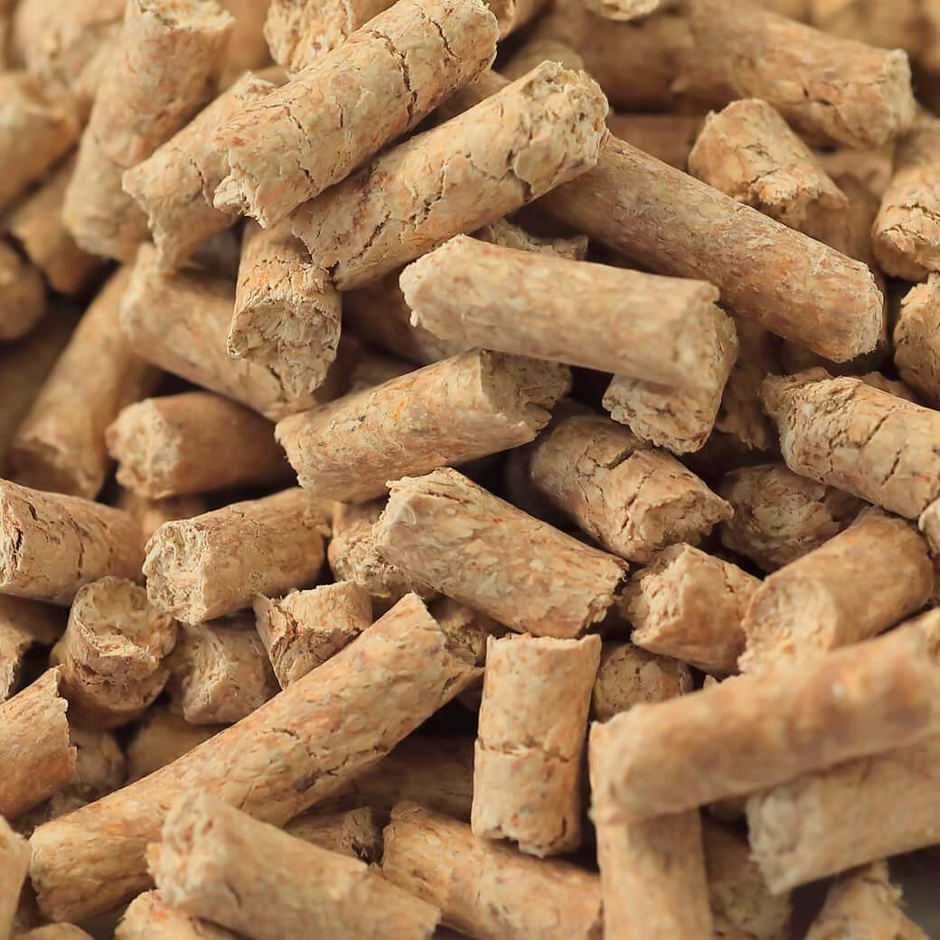 猫砂の製造・OEM